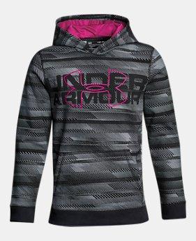 12675b9ac8 Boys' Kids (Size 8+) Threadborne Hoodies & Sweatshirts | Under Armour US