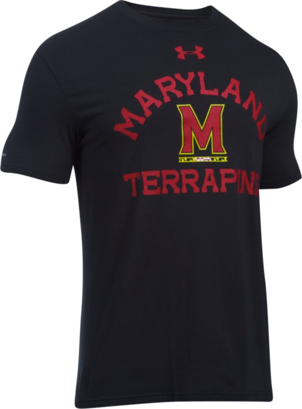 Maryland Terrapins Gear.