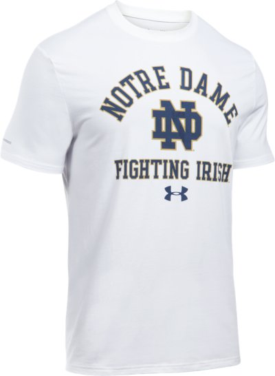 Notre Dame Fighting Irish Gear.