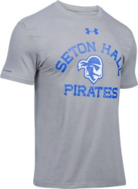 Seton Hall Pirates Gear.