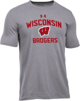 Wisconsin Badgers Gear.