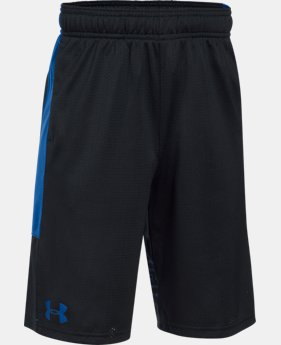 PRO PICK Boys' UA Train To Game Shorts  3 Colors $27.99