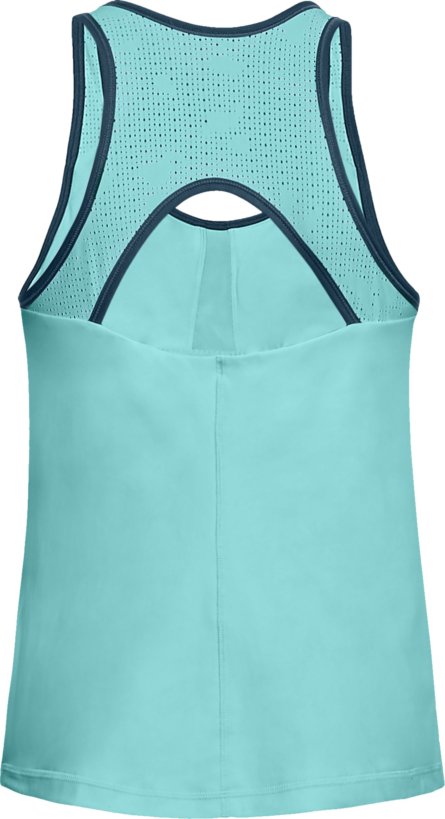 Women's UA Center Court Tank, BLUE INFINITY,