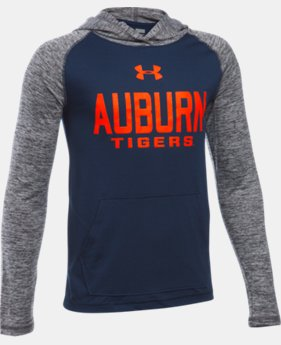 Boys' Auburn UA Tech™ Hoodie  1 Color $39.99