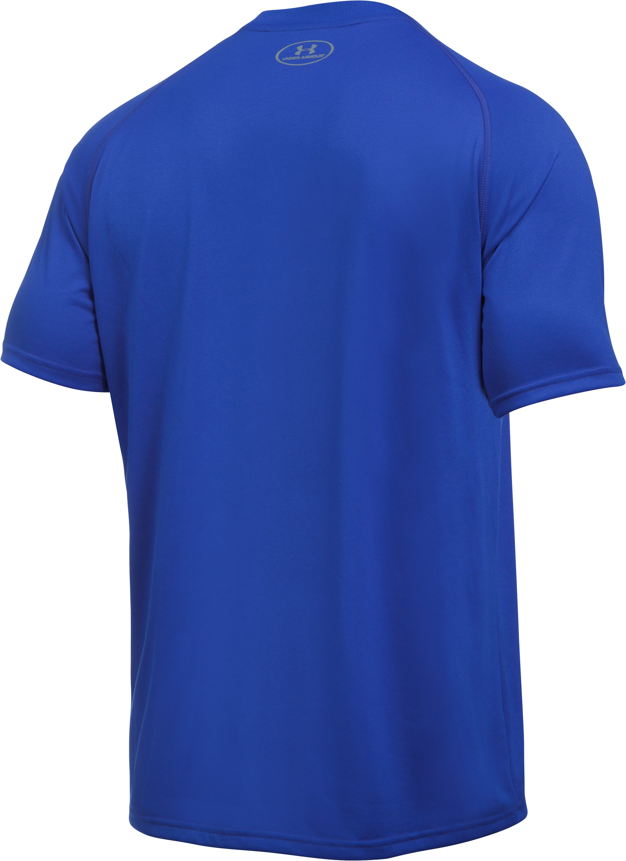 Men's Seton Hall UA Tech™ Team T-Shirt, Royal