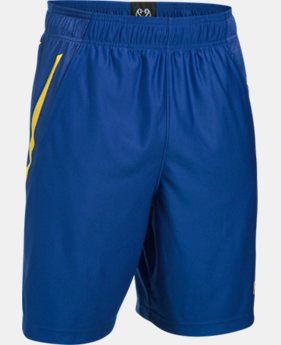 "Men's UA Team 9"" Shorts  1 Color $18.99"