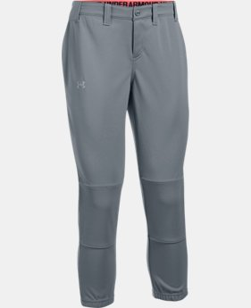 Women's UA Force Out Crop Pants  1 Color $39.99
