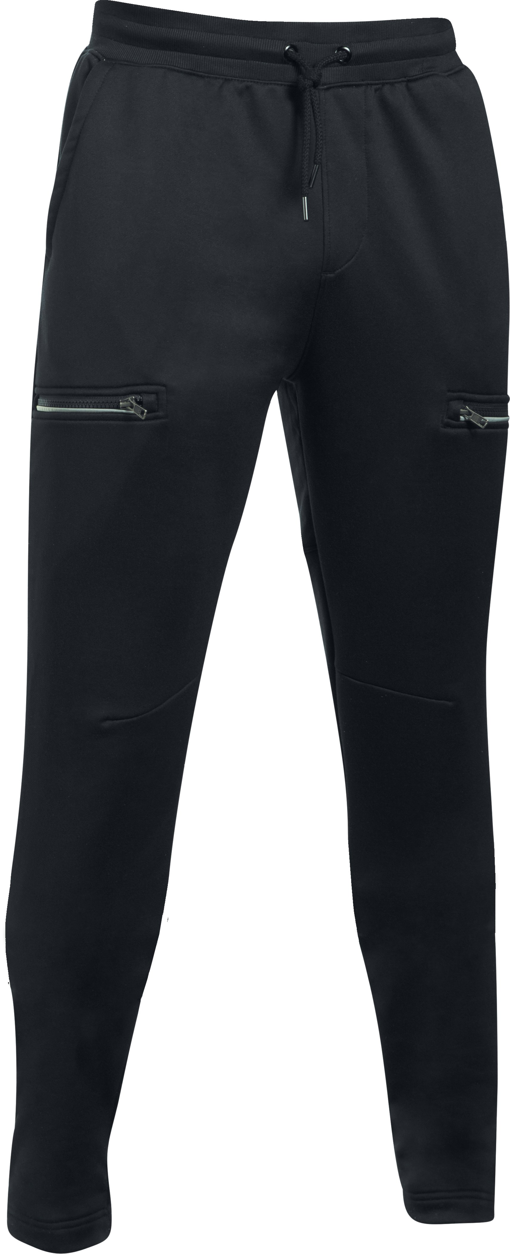 Men's SC30 Splash Tapered Pants, Black ,