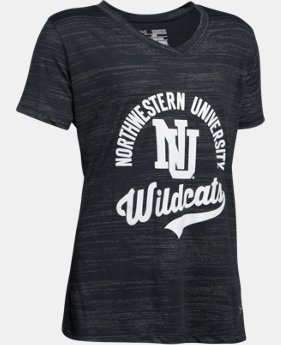 Girls NW UA Tech V-Neck Tee  1 Color $18.99
