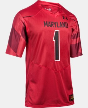 New Arrival Men's Maryland FB Replica  1 Color $85
