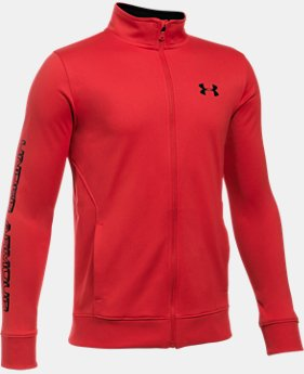 Boys' UA Interval Jacket   $44.99