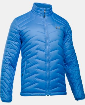 Men's ColdGear® Reactor Jacket  7 Colors $149.99