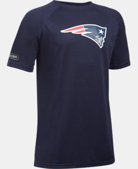 Kids' NFL Combine Authentic UA Logo T-Shirt  8 Colors $27.99 to $28