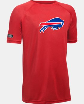 Kids' NFL Combine Authentic UA Logo T-Shirt LIMITED TIME: 25% OFF 3 Colors $20.99