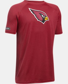 Kids' NFL Combine Authentic UA Logo T-Shirt   $28