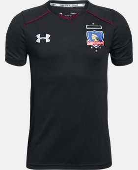 New Arrival Kids' Colo-Colo Training Short Sleeve  1  Color Available $50