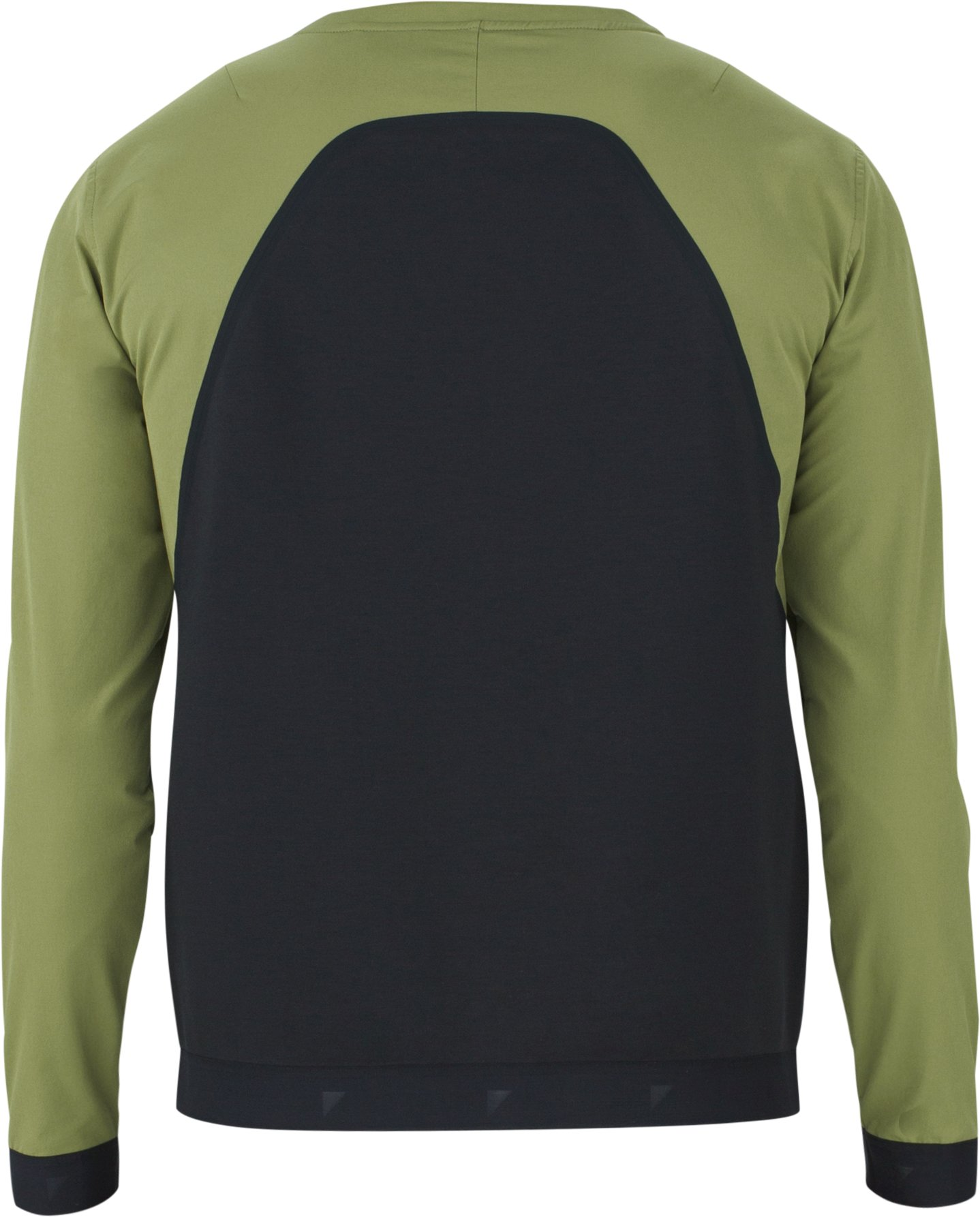 Men's UAS Pivot Stretch Crepe Bomber, MILITARY,