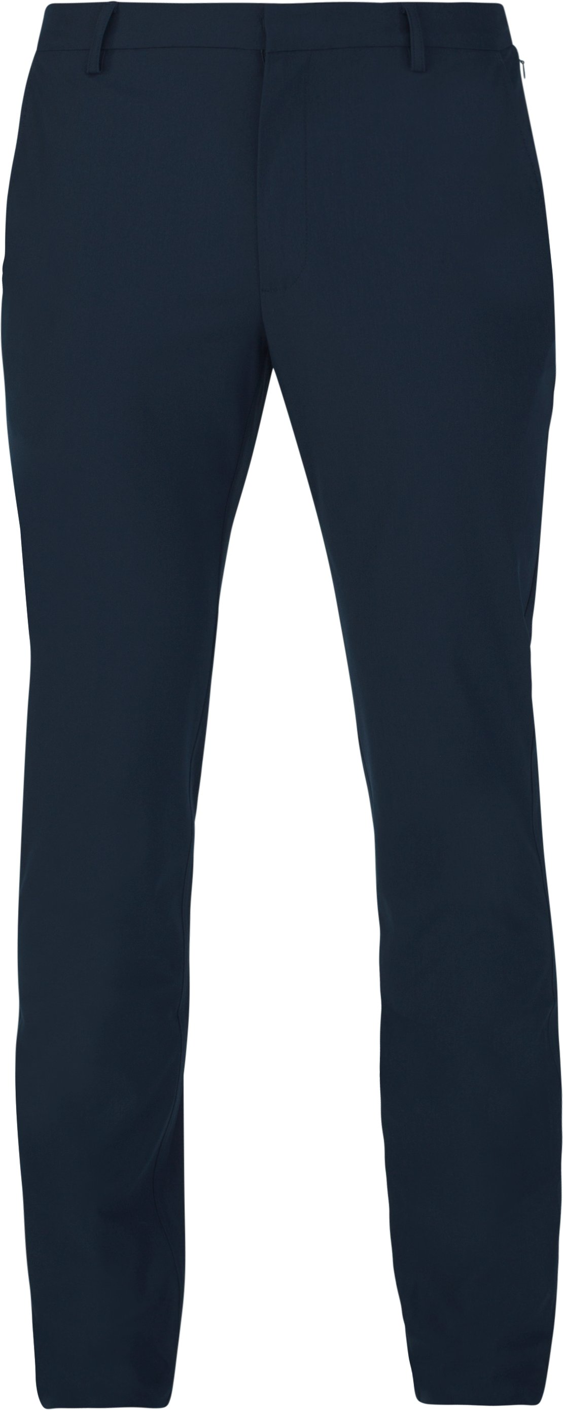 Men's UAS Fieldhouse Suit Pants, Navy, undefined