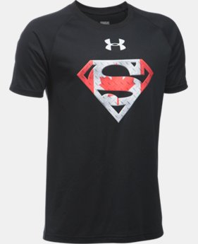 New Arrival  Boys' Superman Canada *Ships 8/31/2016* LIMITED TIME: FREE SHIPPING 1 Color $29.99