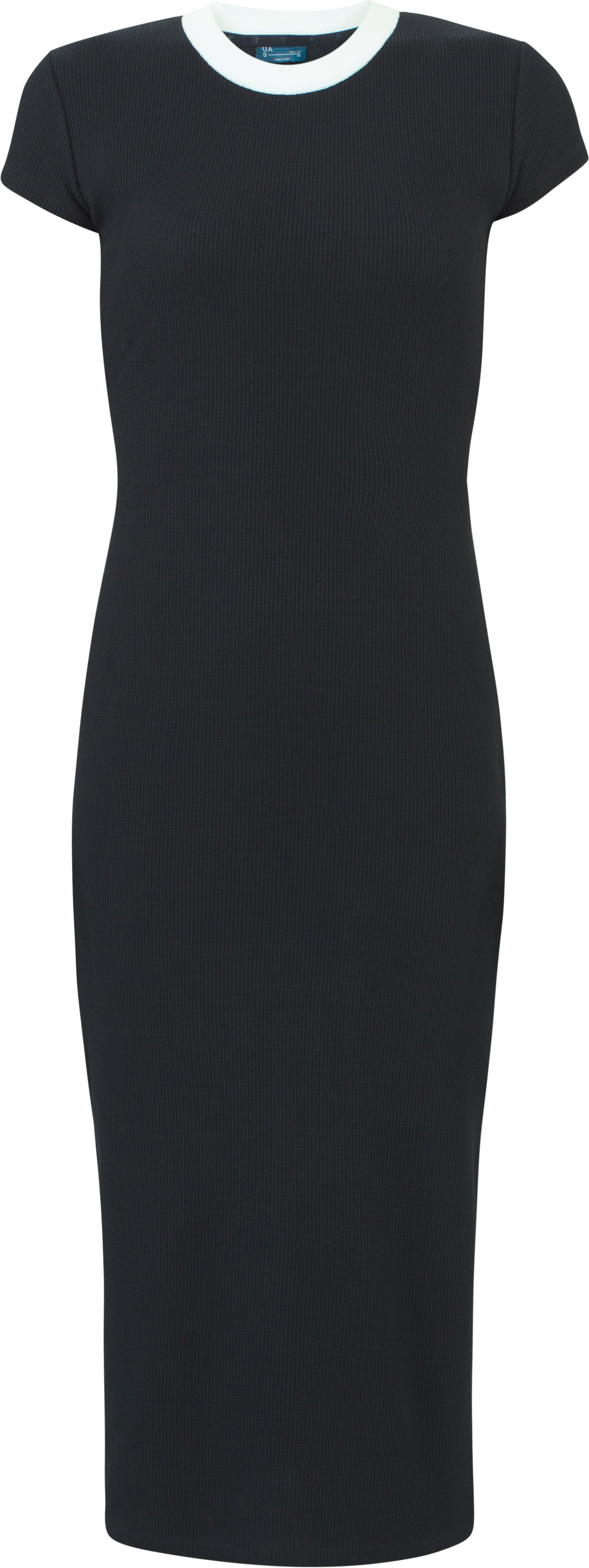 Women's UAS Tube Dress, Black ,