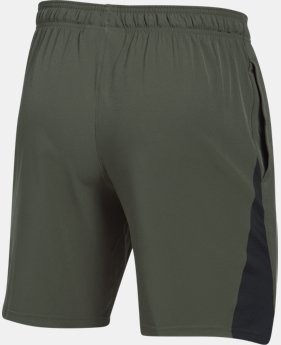Men's UA Cage Shorts  1 Color $23.99 to $25.49