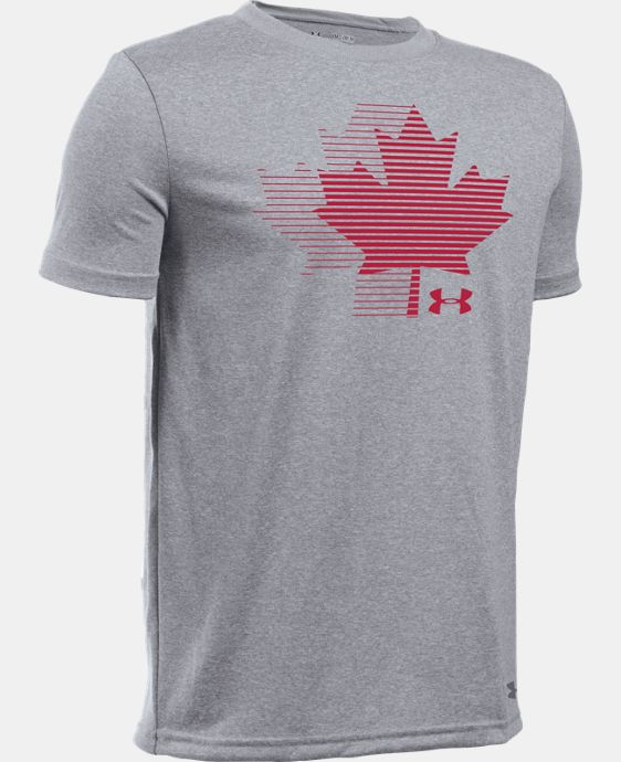 UA Canada Maple Leaf LIMITED TIME: FREE SHIPPING 2 Colors $22.99