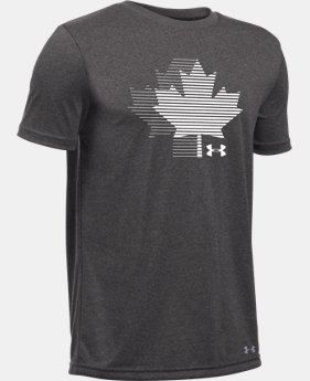 UA Canada Maple Leaf  1 Color $22.99