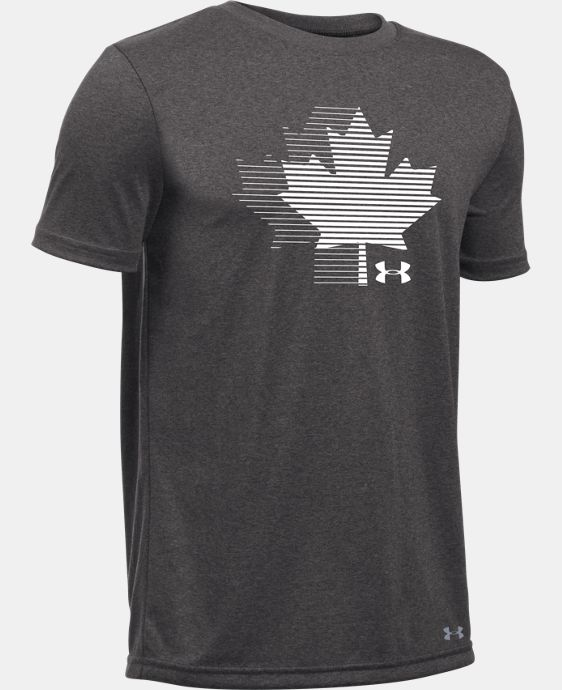 UA Canada Maple Leaf LIMITED TIME: FREE SHIPPING  $22.99