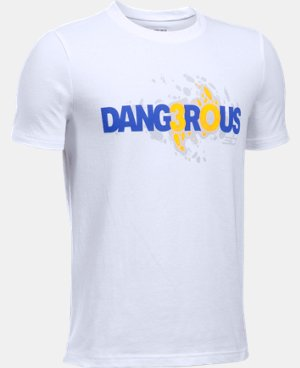 New Arrival Boys' SC30 Dang3r0us T-Shirt  1 Color $18.99