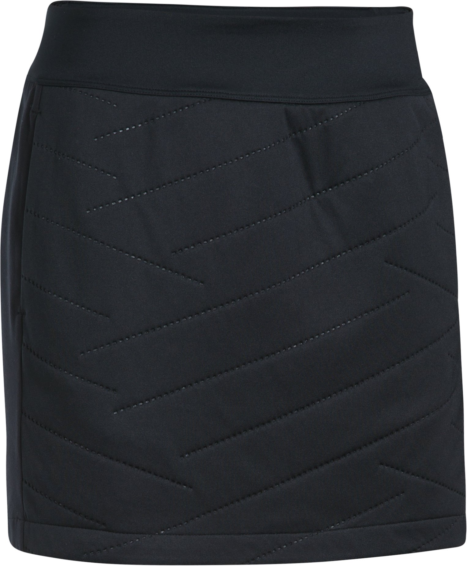 Women's ColdGear® Reactor Skirt, Black ,