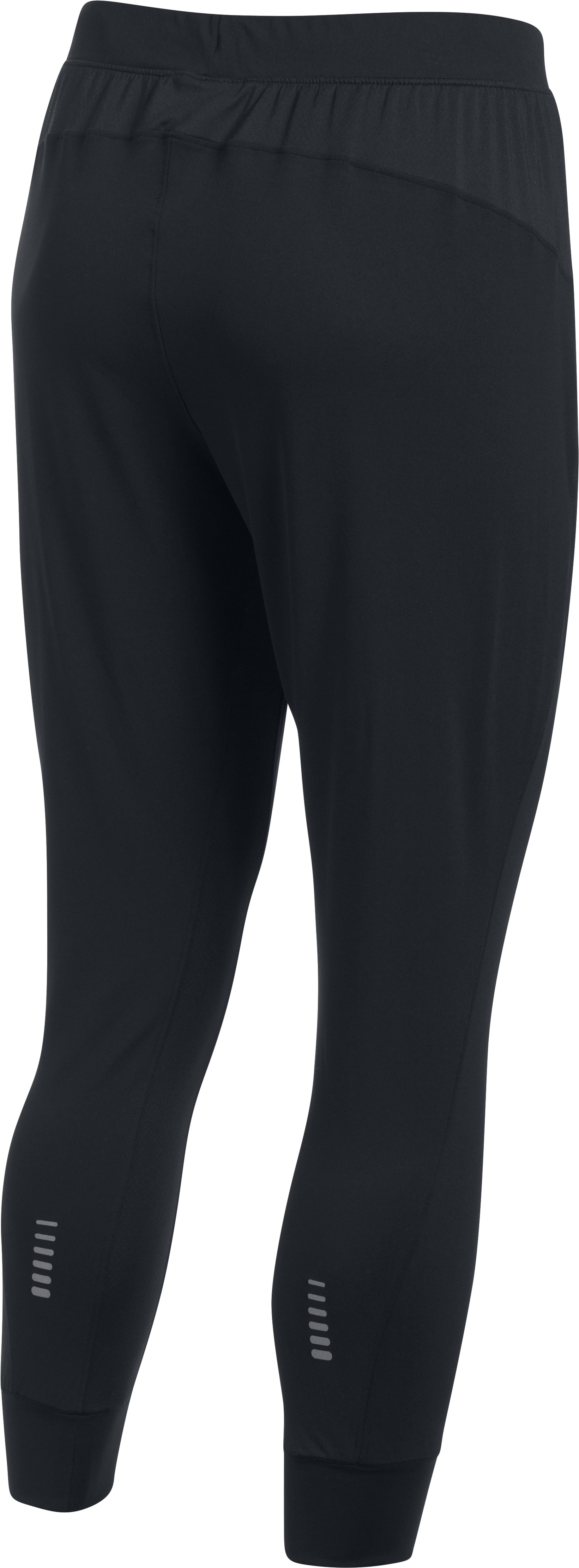 Women's ColdGear® Reactor Jogger, Black ,
