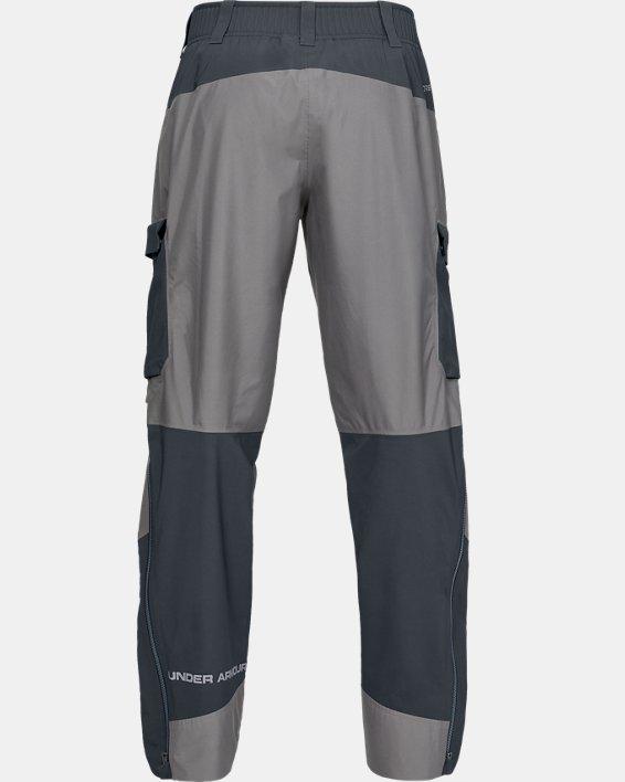 UA GORE-TEX® Shoreman Pants, Gray, pdpMainDesktop image number 5