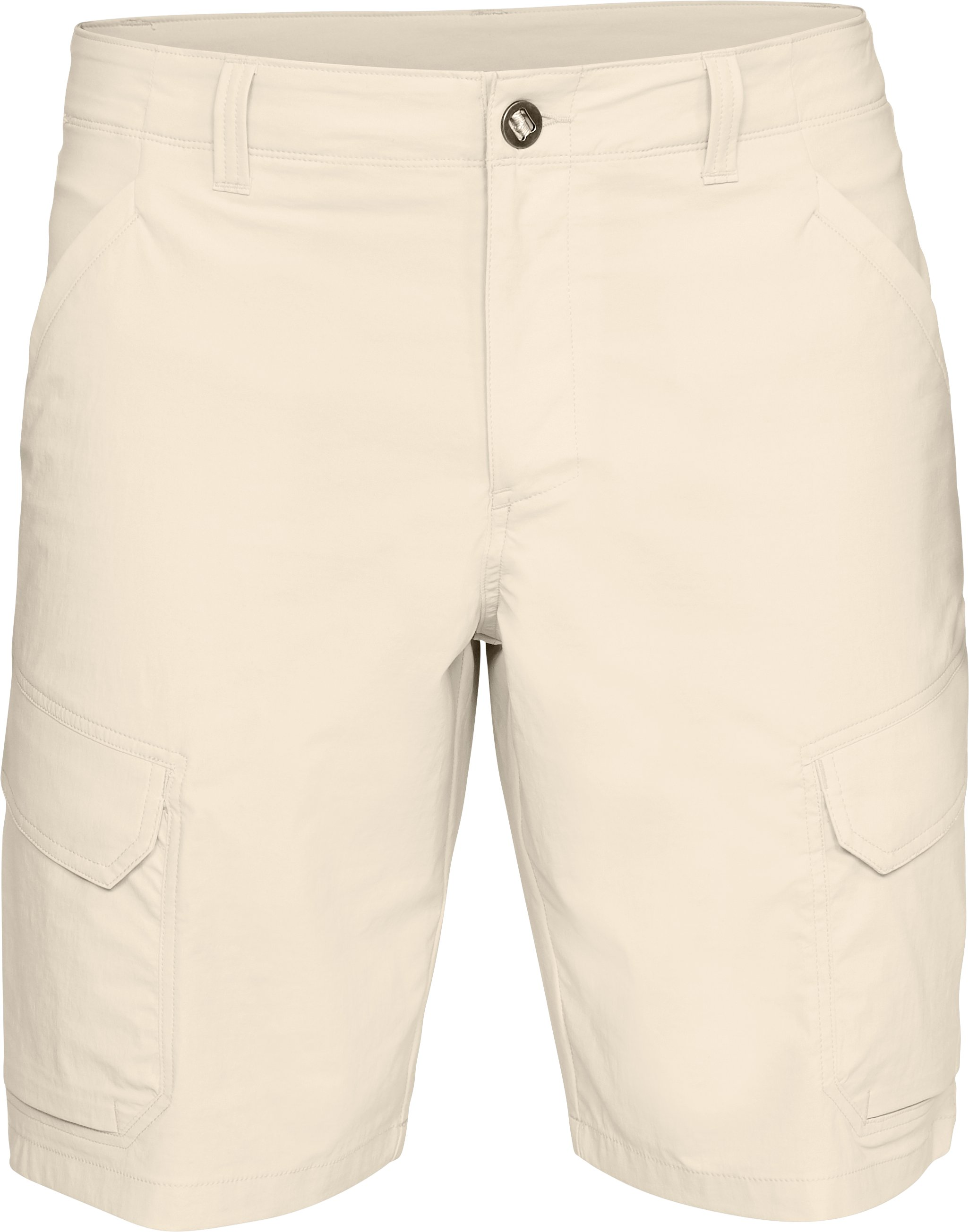 Men's UA Fish Hunter Cargo Shorts, Baja,