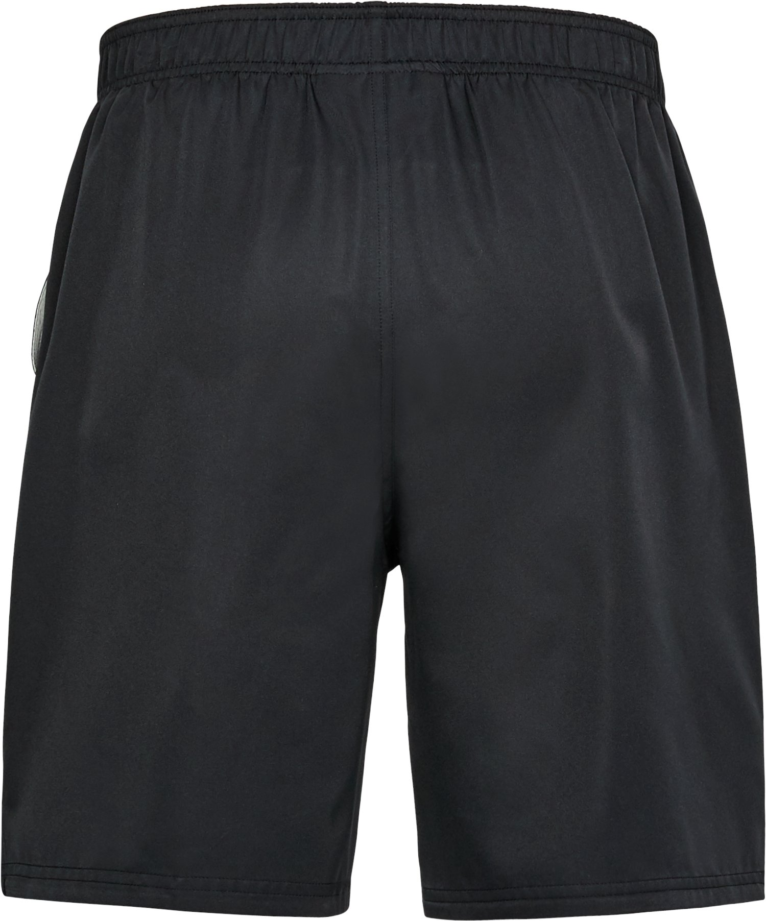 Men's UA Coastal Shorts, Black , undefined