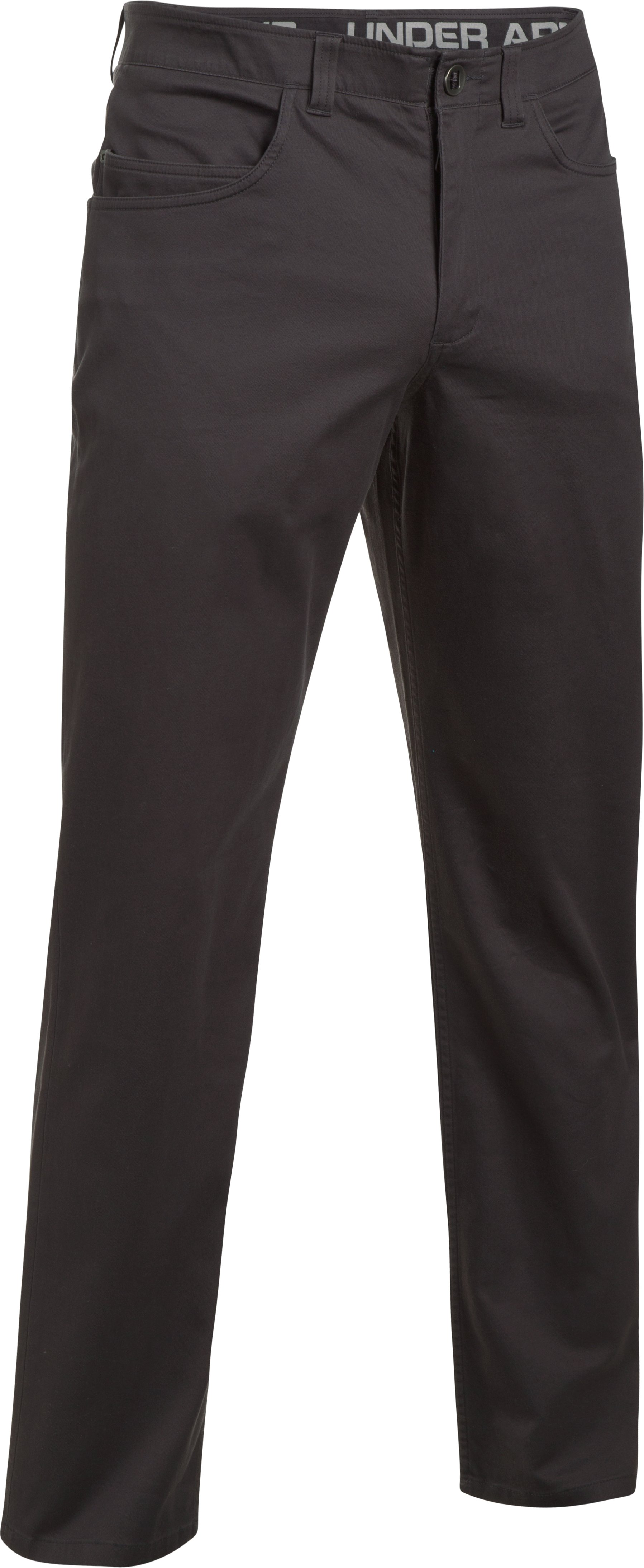 Men's UA Payload Pants, TRUFFLE GRAY,