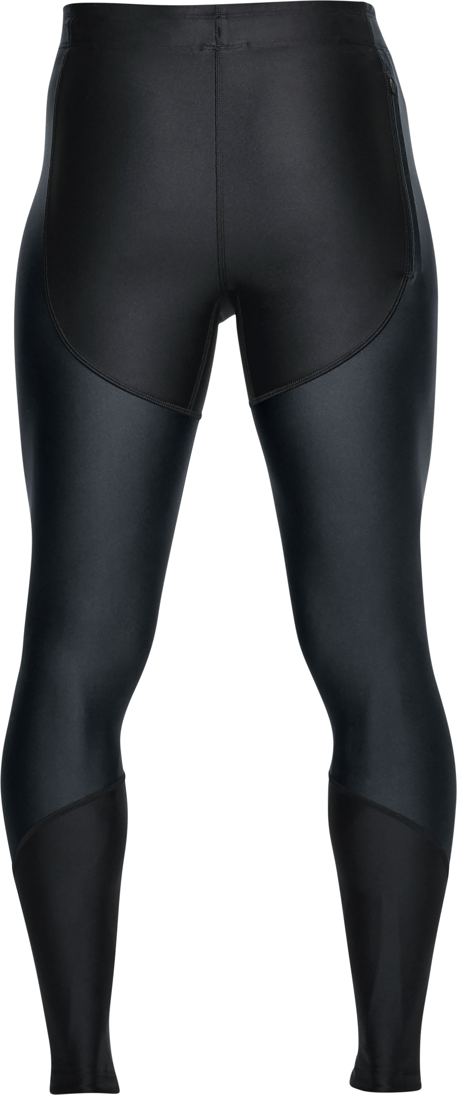 Men's UA CoolSwitch Tights, Black , undefined
