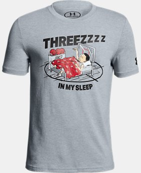 New Arrival Boys' SC30 In My Sleep T-Shirt  2 Colors $25
