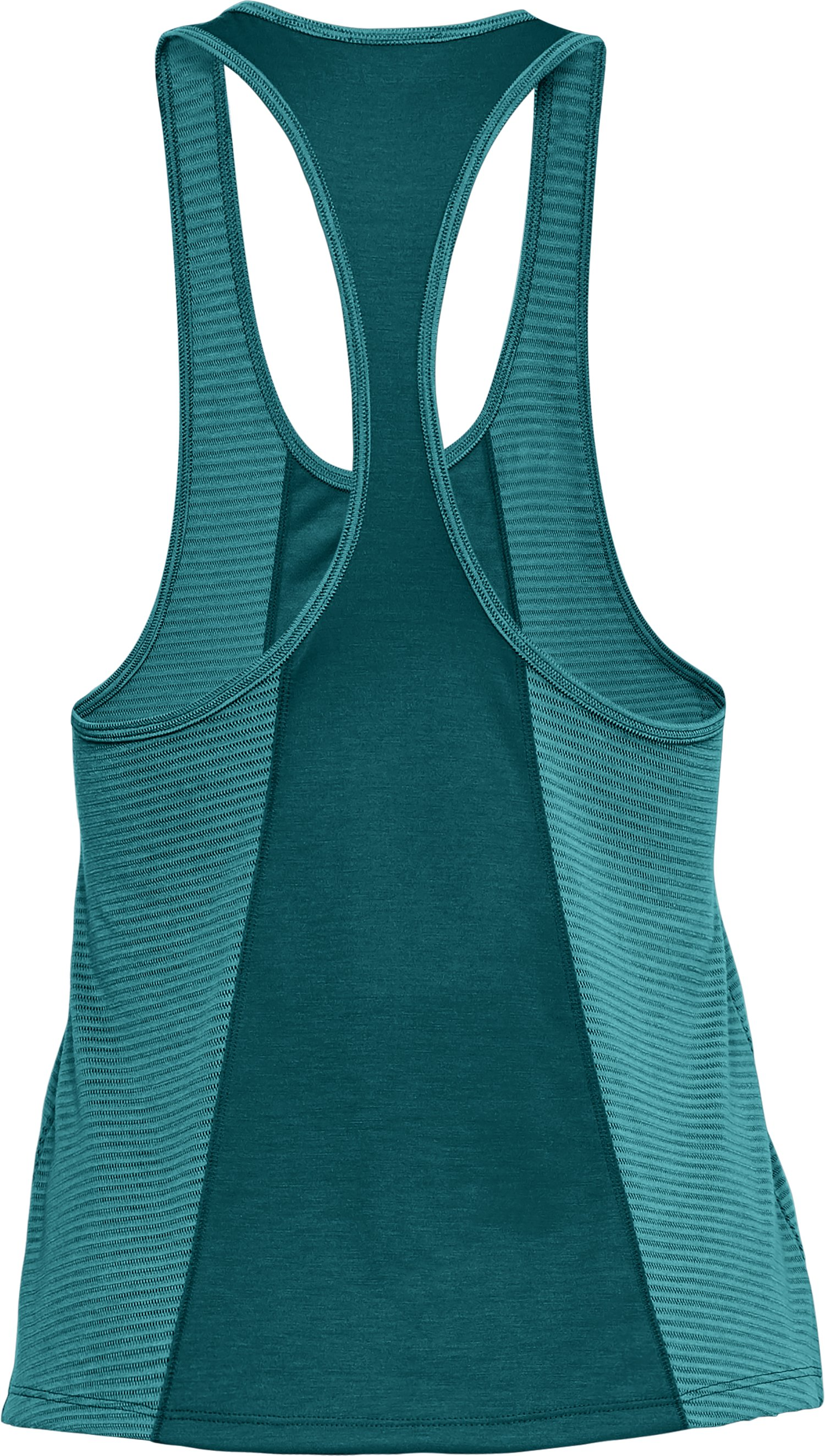 Women's UA Siro Fashion Tank, TOURMALINE TEAL,