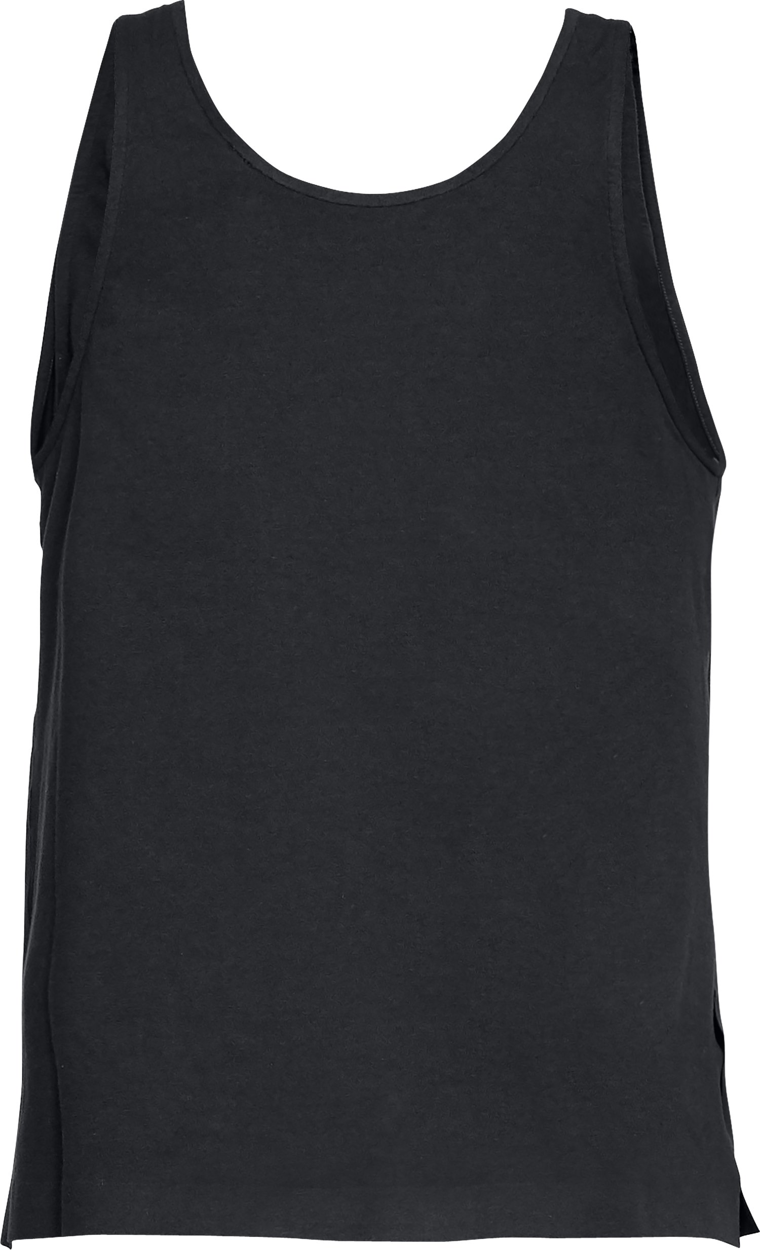 Women's UA Motivator Graphic Tank, Black ,