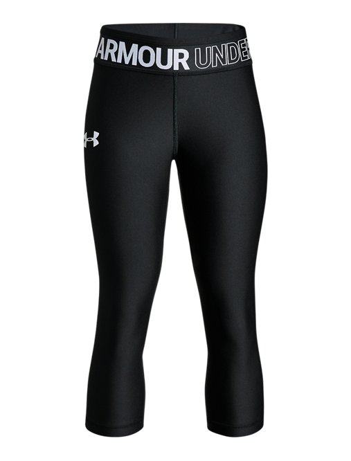 ff3f742c27b This review is fromGirls  HeatGear® Armour Capris.
