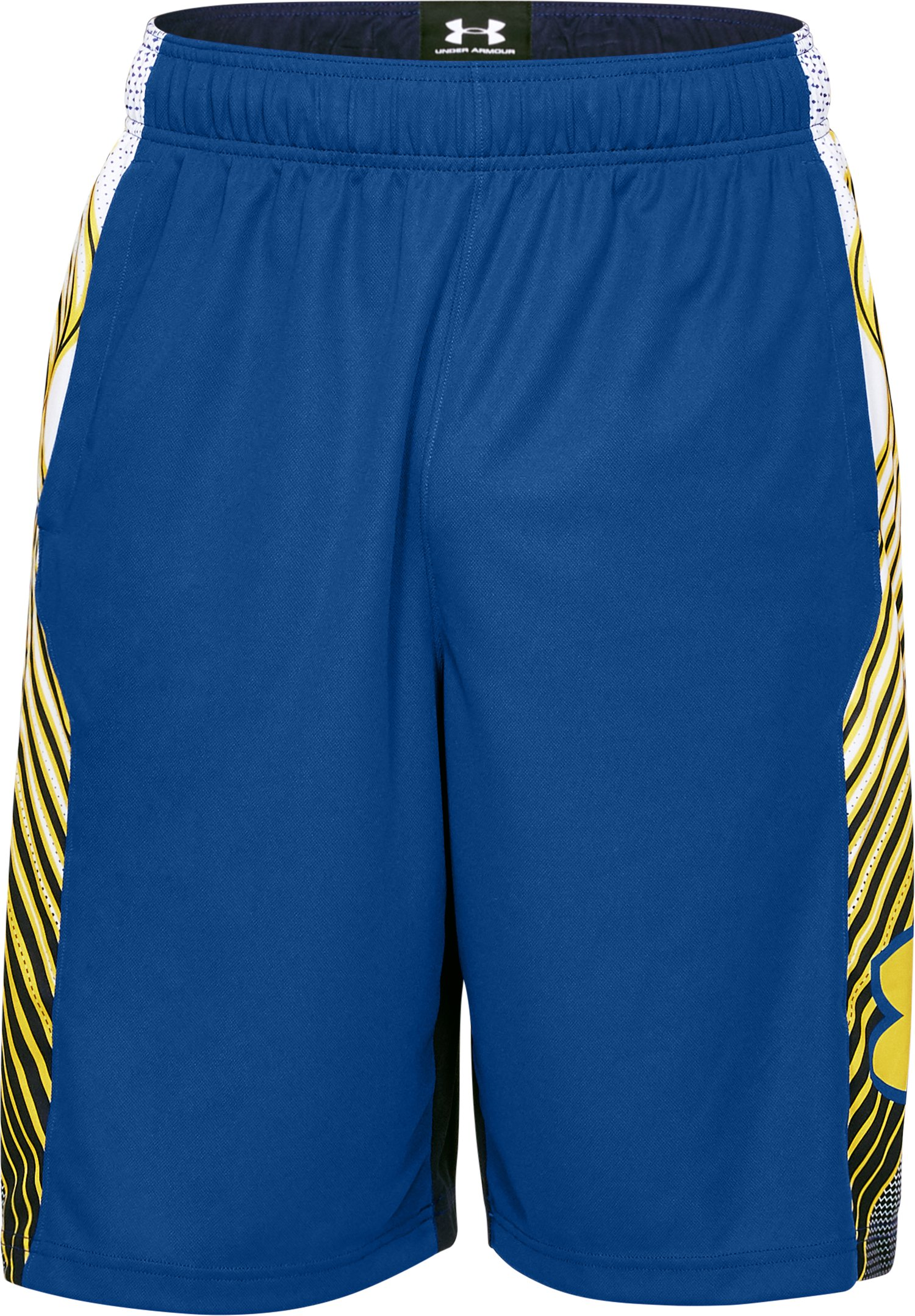 "Men's UA Vector 11"" Shorts, Royal,"