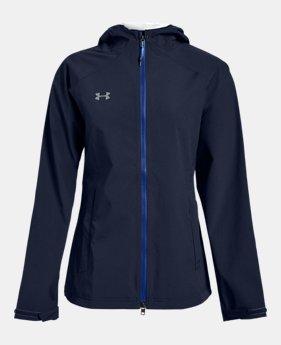 8103dba0c259 Women s UA Storm Rain Jacket 1 Color Available  160