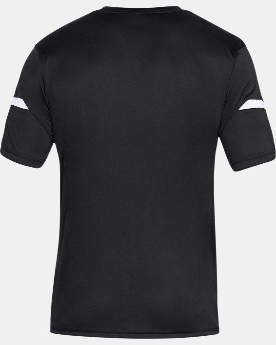 Men's UA Golazo 2.0 Jersey, Black, pdpMainDesktop image number 4