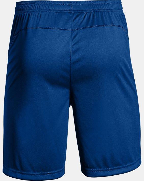 Men's UA Golazo 2.0 Shorts, Blue, pdpMainDesktop image number 4