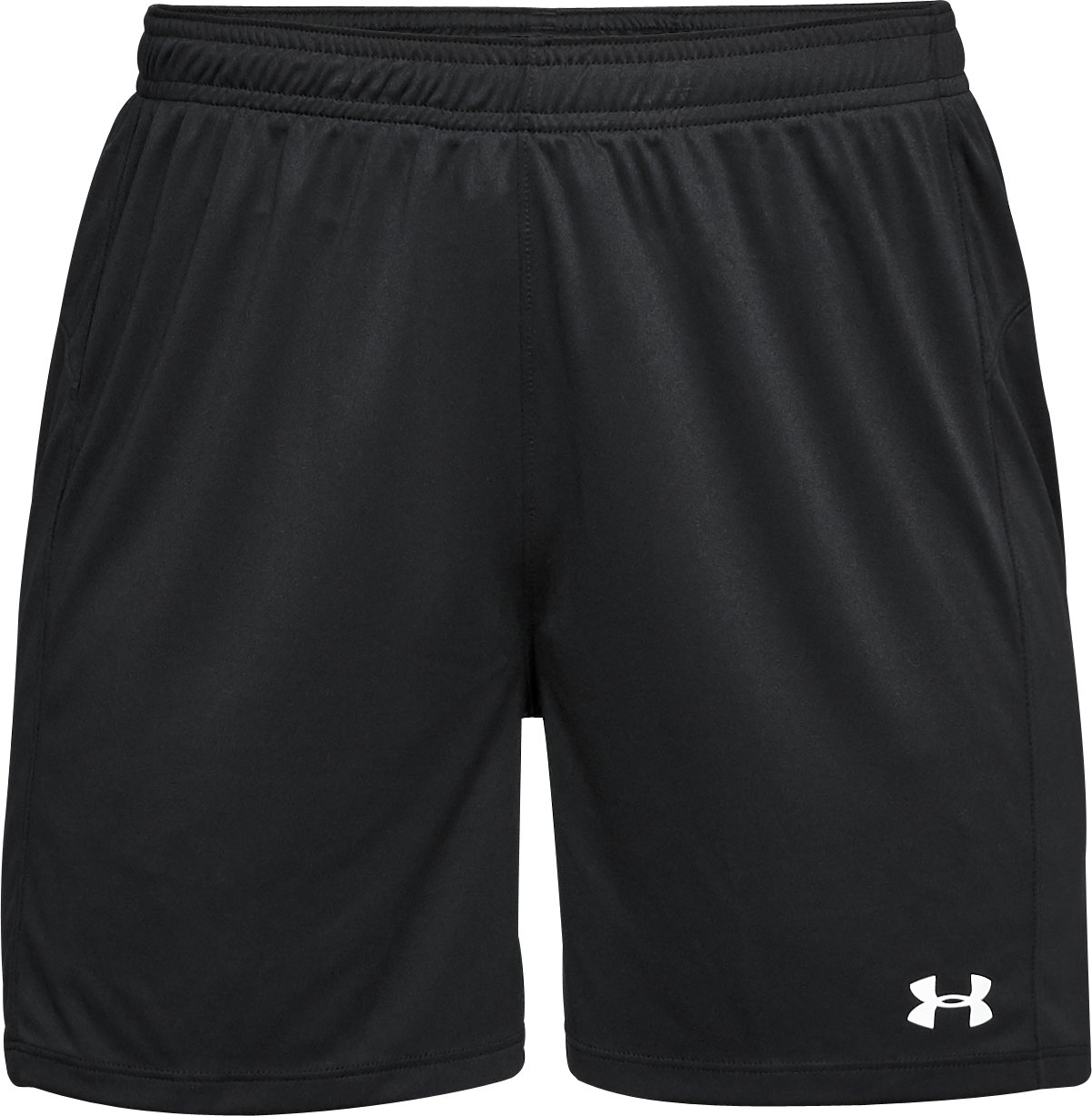 Women's UA Golazo 2.0 Shorts, Black ,