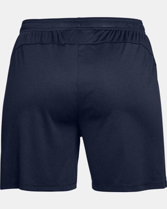 Women's UA Golazo 2.0 Shorts, Navy, pdpMainDesktop image number 4