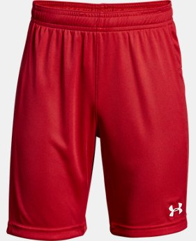 New Arrival Youth UA Golazo 2.0 Shorts LIMITED TIME: FREE U.S. SHIPPING 1 Color $18