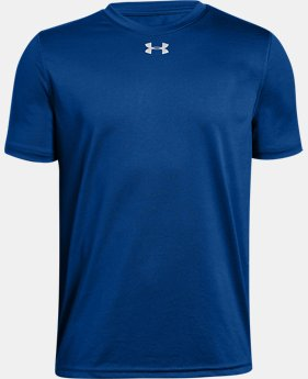 Boys' UA Locker T-Shirt  3  Colors Available $22