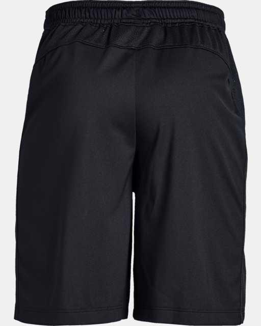 Boys' UA Raid 2.0 Shorts