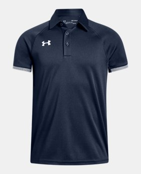 069eb965 Boys' Kids (Size 8+) Polo Shirts | Under Armour US